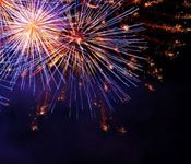 Fireworks, Endocrine Disruptors and your Thyroid