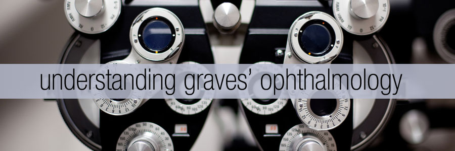 graves' ophthalmology