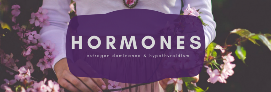 Estrogen Dominance and Hypothyroidism
