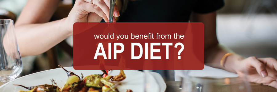 Hashimoto's and the AIP Diet