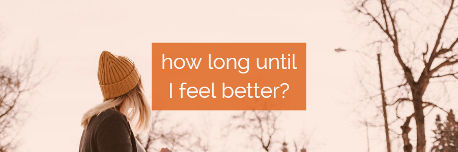 How Long Does It Take to Feel Better on Thyroid Medication?