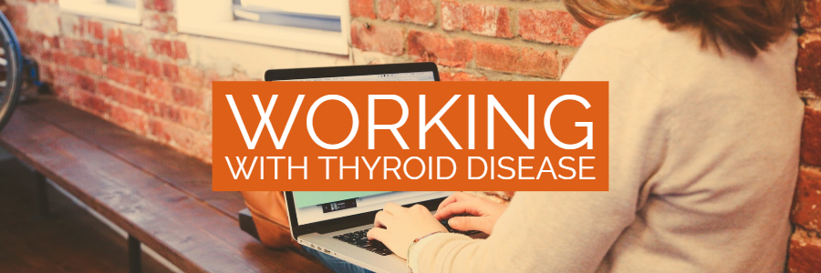 Working with Hypothyroidism