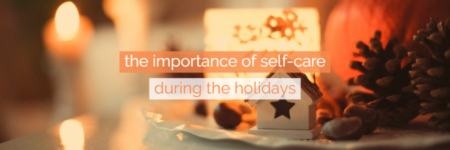 Tips for Taking Care of Yourself (and Your Thyroid) During the Holidays