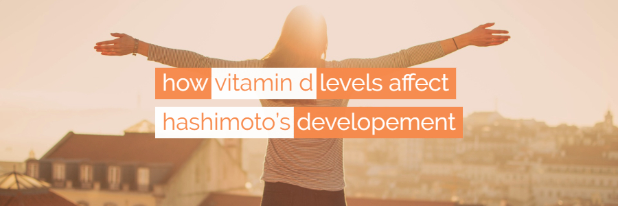 Is Low Vitamin D Contributing to Your Hashimoto's?