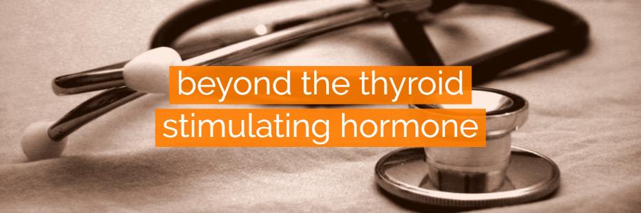 Thyroid Blood Tests Don't Always Tell the Whole Story